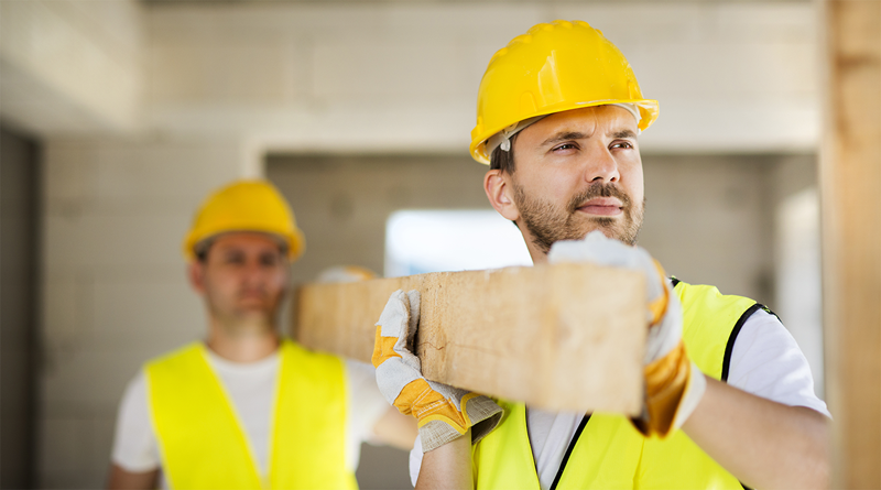 The Top Five Things You Need To Know About Builders Risk Insurance