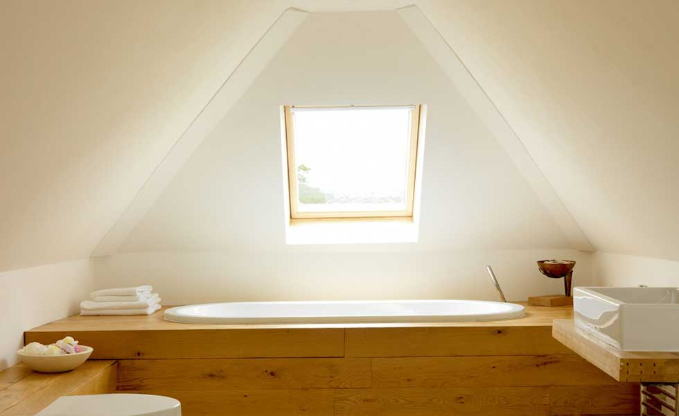 Choosing The Best Loft Conversion Professional