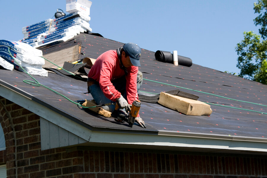 Guide to Hiring Roofers in Chester